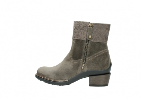 wolky ankle boots 00478 arriba 40150 taupe suede_2