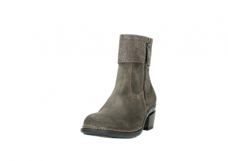 wolky ankle boots 00478 arriba 40150 taupe suede_21