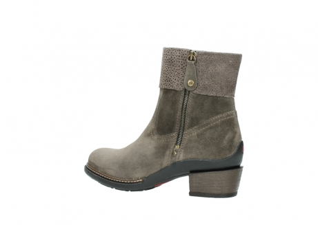 wolky ankle boots 00478 arriba 40150 taupe suede_3