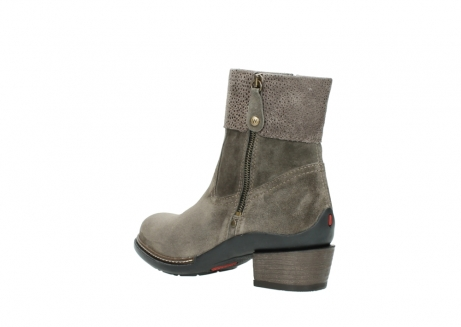 wolky ankle boots 00478 arriba 40150 taupe suede_4
