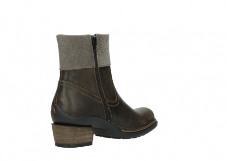 wolky ankle boots 00478 arriba 51152 taupe leather_10