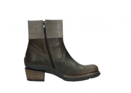 wolky ankle boots 00478 arriba 51152 taupe leather_13