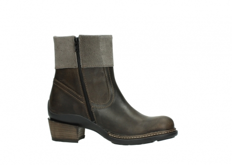 wolky ankle boots 00478 arriba 51152 taupe leather_14