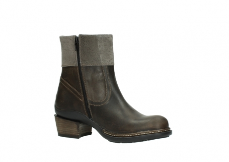 wolky ankle boots 00478 arriba 51152 taupe leather_15