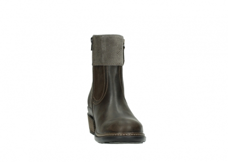 wolky ankle boots 00478 arriba 51152 taupe leather_18