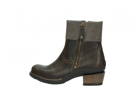 wolky ankle boots 00478 arriba 51152 taupe leather_2