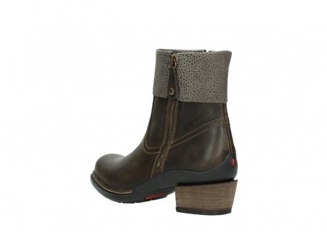 wolky ankle boots 00478 arriba 51152 taupe leather_4
