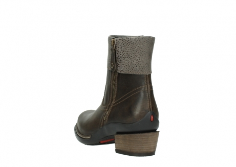 wolky ankle boots 00478 arriba 51152 taupe leather_5