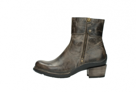 wolky ankle boots 00478 arriba 80150 taupe leather_1