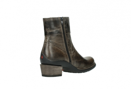 wolky ankle boots 00478 arriba 80150 taupe leather_10
