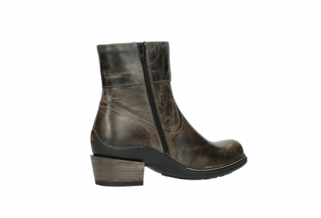 wolky ankle boots 00478 arriba 80150 taupe leather_11