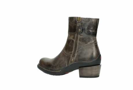 wolky ankle boots 00478 arriba 80150 taupe leather_3