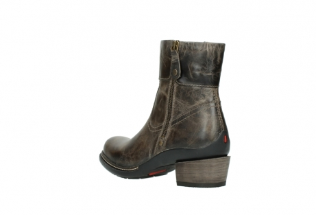 wolky ankle boots 00478 arriba 80150 taupe leather_4