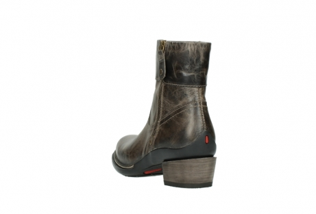 wolky ankle boots 00478 arriba 80150 taupe leather_5
