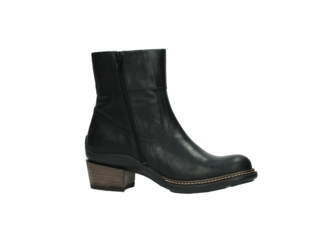 wolky ankle boots 00479 arriba cw 80000 black leather cold winter warm lining_14
