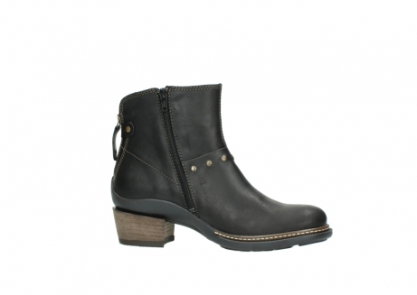 wolky ankle boots 00480 riva 50300 brown oiled leather_14