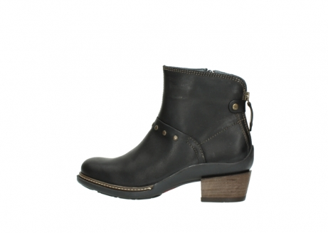 wolky ankle boots 00480 riva 50300 brown oiled leather_2