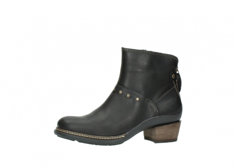 wolky ankle boots 00480 riva 50300 brown oiled leather_24