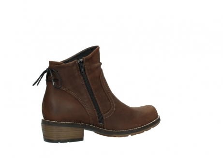 wolky ankle boots 00529 yarra 11432 cognac oiled nubuck_11
