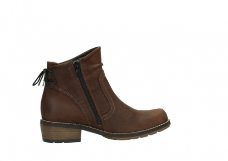 wolky ankle boots 00529 yarra 11432 cognac oiled nubuck_12