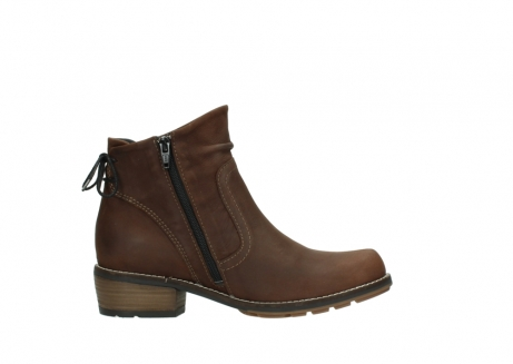 wolky ankle boots 00529 yarra 11432 cognac oiled nubuck_13