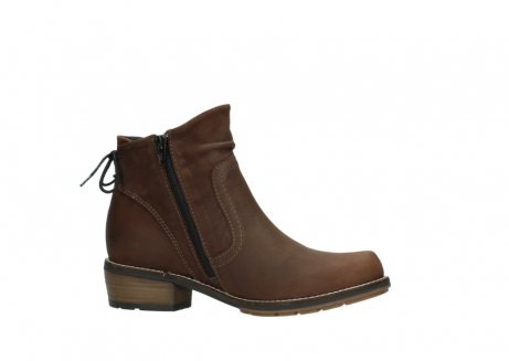 wolky ankle boots 00529 yarra 11432 cognac oiled nubuck_14