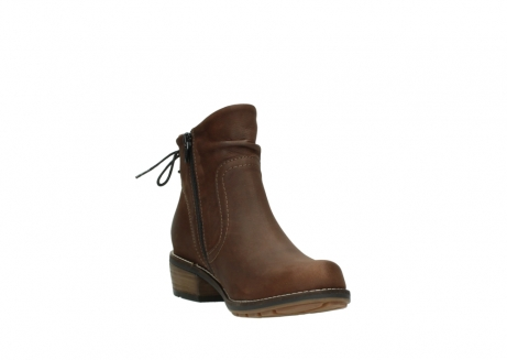 wolky ankle boots 00529 yarra 11432 cognac oiled nubuck_17