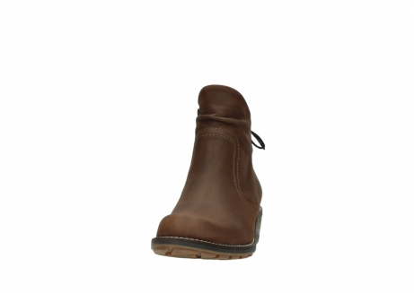 wolky ankle boots 00529 yarra 11432 cognac oiled nubuck_20