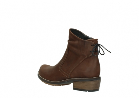 wolky ankle boots 00529 yarra 11432 cognac oiled nubuck_4