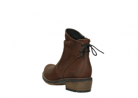 wolky ankle boots 00529 yarra 11432 cognac oiled nubuck_5