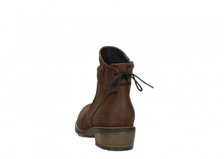 wolky ankle boots 00529 yarra 11432 cognac oiled nubuck_6