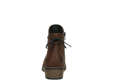 wolky ankle boots 00529 yarra 11432 cognac oiled nubuck_7