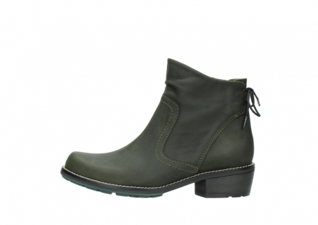 wolky ankle boots 00529 yarra 11732 forestgreen oiled nubuck_1