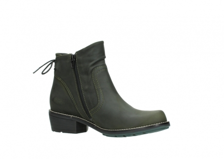 wolky ankle boots 00529 yarra 11732 forestgreen oiled nubuck_15