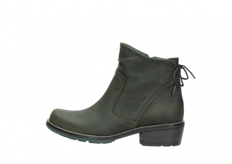 wolky ankle boots 00529 yarra 11732 forestgreen oiled nubuck_2