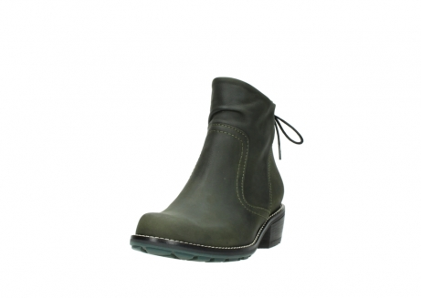 wolky ankle boots 00529 yarra 11732 forestgreen oiled nubuck_21
