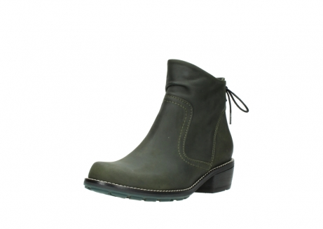 wolky ankle boots 00529 yarra 11732 forestgreen oiled nubuck_22