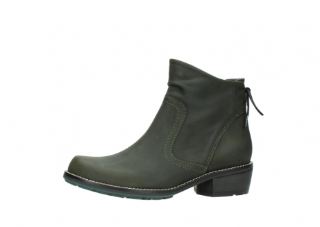 wolky ankle boots 00529 yarra 11732 forestgreen oiled nubuck_24