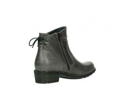 wolky ankle boots 00529 yarra 30200 grey leather_10