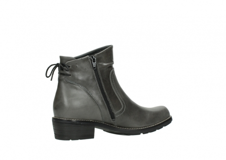 wolky ankle boots 00529 yarra 30200 grey leather_11