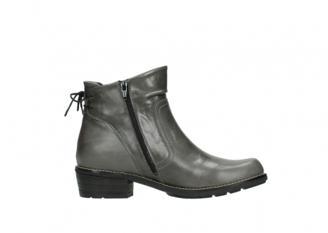 wolky ankle boots 00529 yarra 30200 grey leather_13