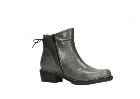 wolky ankle boots 00529 yarra 30200 grey leather_15