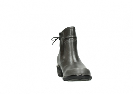 wolky ankle boots 00529 yarra 30200 grey leather_18