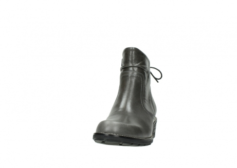 wolky ankle boots 00529 yarra 30200 grey leather_20