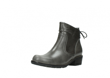 wolky ankle boots 00529 yarra 30200 grey leather_22