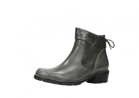 wolky ankle boots 00529 yarra 30200 grey leather_23