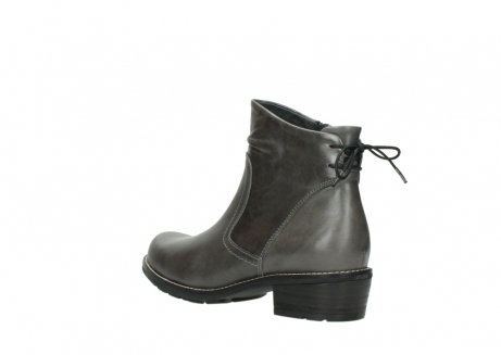 wolky ankle boots 00529 yarra 30200 grey leather_4