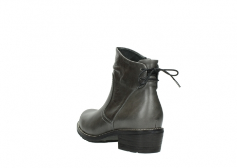 wolky ankle boots 00529 yarra 30200 grey leather_5