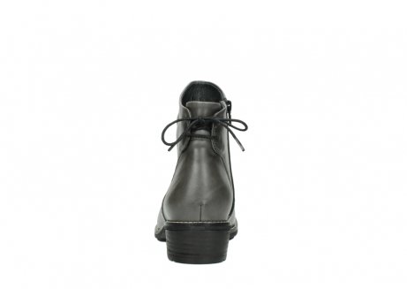 wolky ankle boots 00529 yarra 30200 grey leather_7
