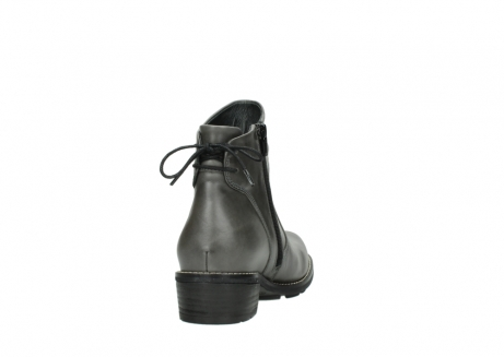 wolky ankle boots 00529 yarra 30200 grey leather_8